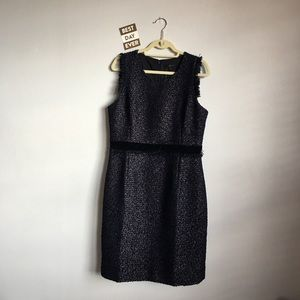 🆕 {J. Crew}  Sheath Dress 👗